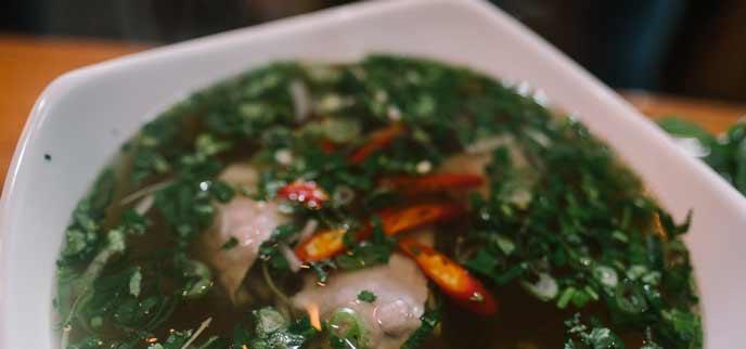 Photo of Saiwok Vietnamese Street Food