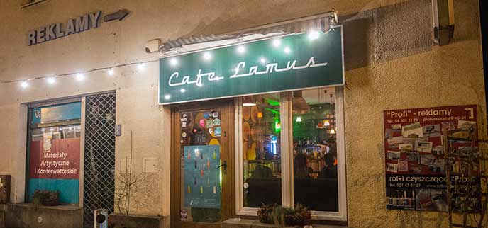 Photo of Cafe Lamus
