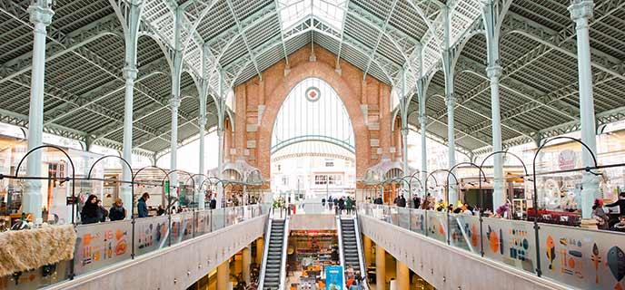 Photo of Mercado de Colón