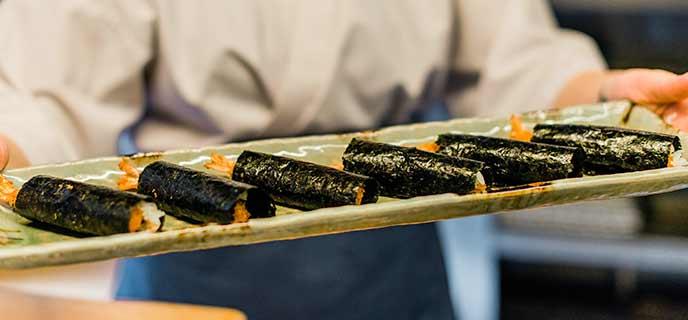 Photo of Nozomi Sushi Bar