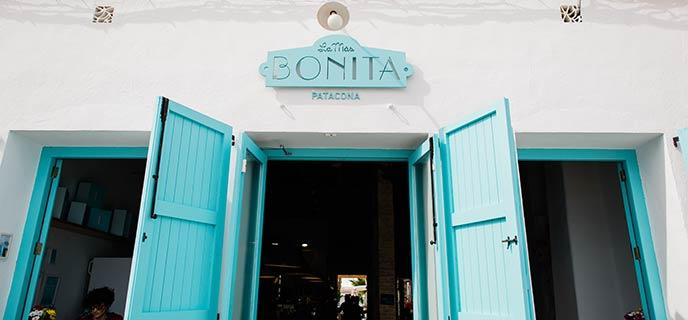 Photo of La Mas Bonita Patacona