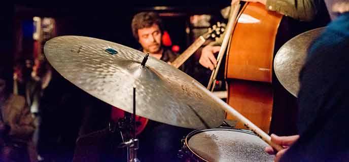 Photo of Jimmy Glass Jazz Bar