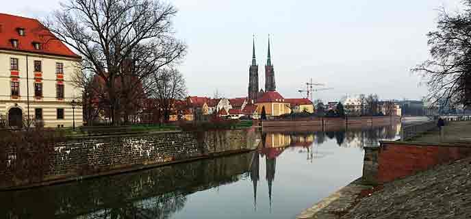 Photo of Ostrów Tumski