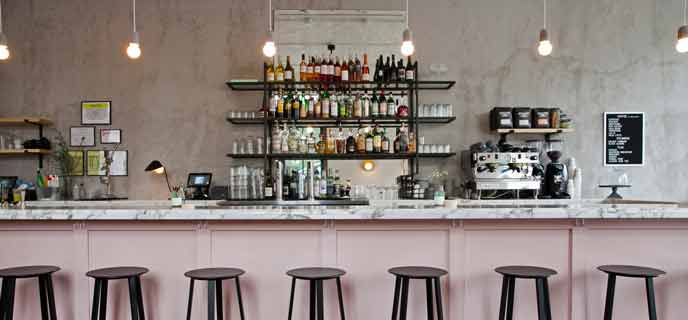 Photo of Cafe Roze