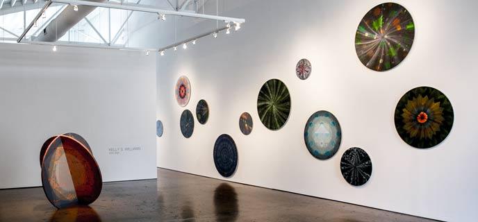 Photo of David Lusk Gallery