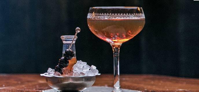 Photo of The Fox Bar & Cocktail Club