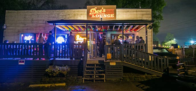 Photo of Dee's Country Cocktail Lounge