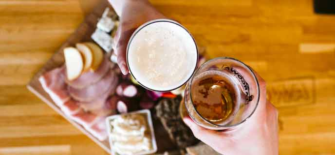Photo of Targowa Bar