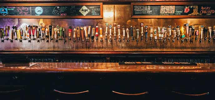 Photo of Tapwerks Ale House & Cafe