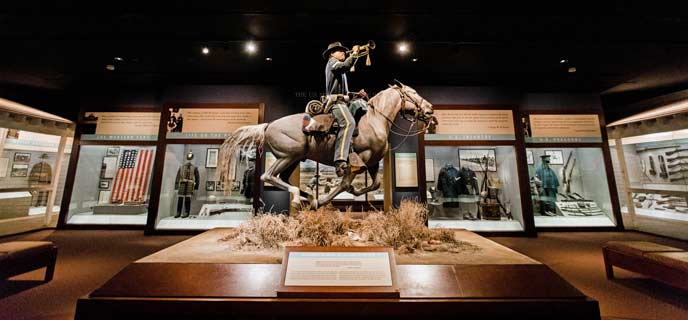 Photo of National Cowboy & Western Heritage Museum
