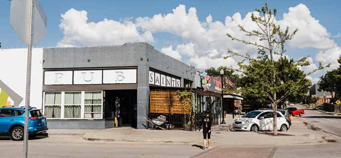 Photo of Saints Pub