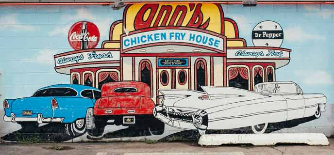 Photo of Ann's Chicken Fry House