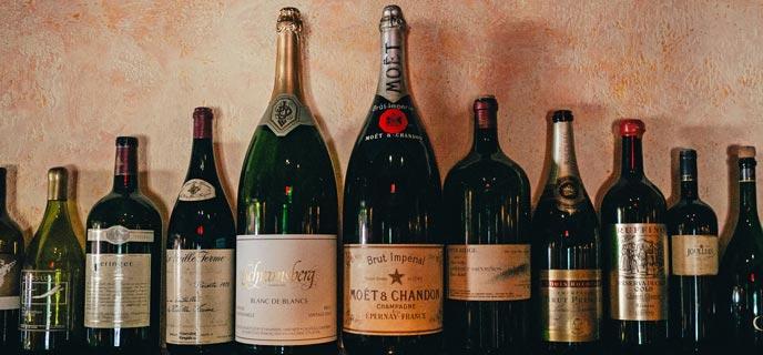 Photo of The Metro Wine Bar & Bistro
