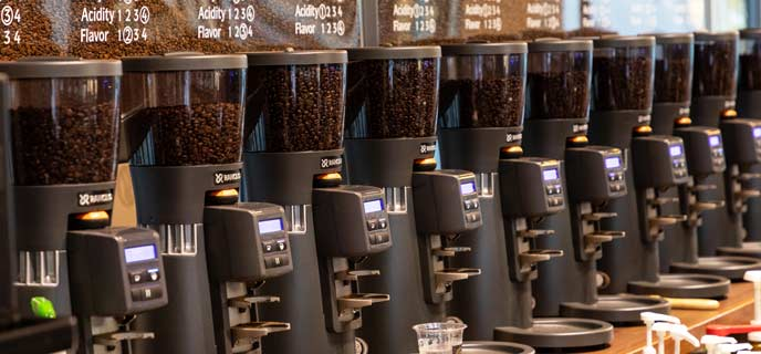 Photo of Pasión del Cielo Coffee