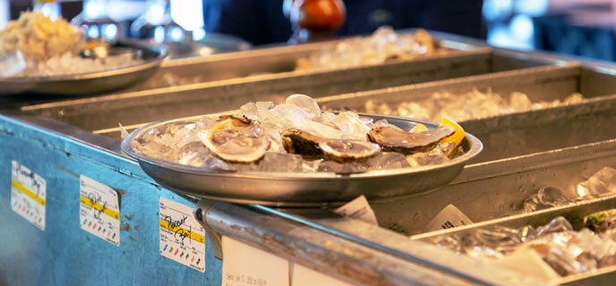 Photo of The River Seafood Oyster Bar