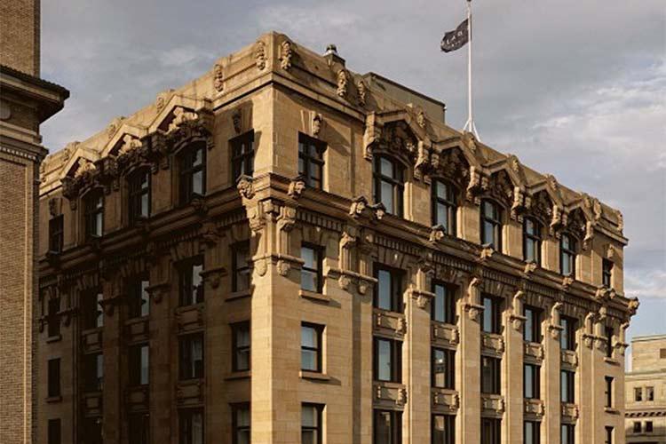 Photo of St. Paul Hotel