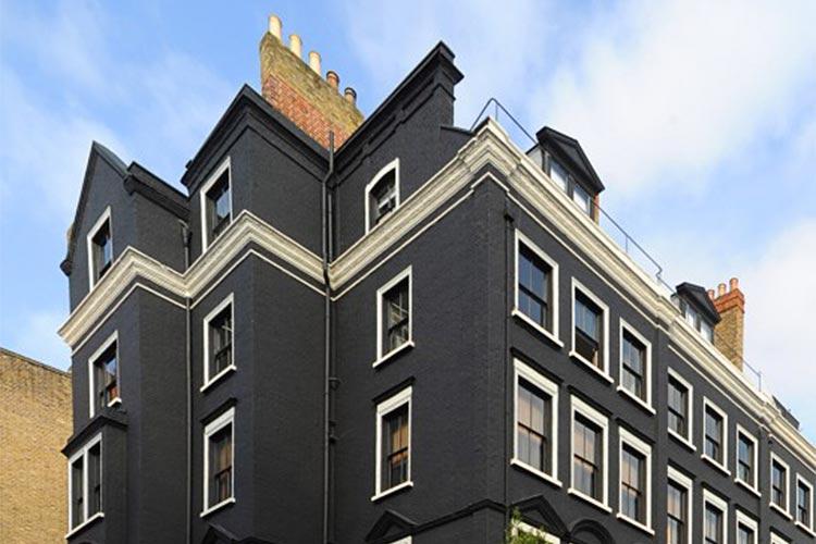 Photo of Blakes Hotel