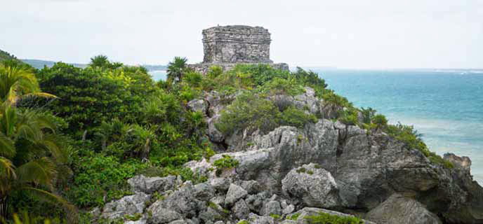 Photo of Tulum Ruins