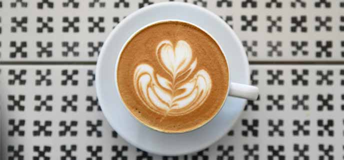 Photo of Messenger Coffee + Ibis Bakery