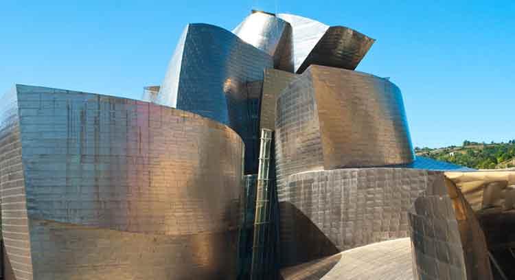 Photo of Guggenheim Bilbao