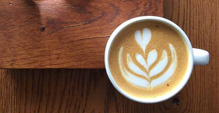 Photo of Sakona Coffee Roasters