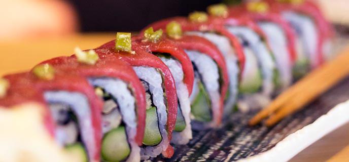 Photo of Ato Sushi