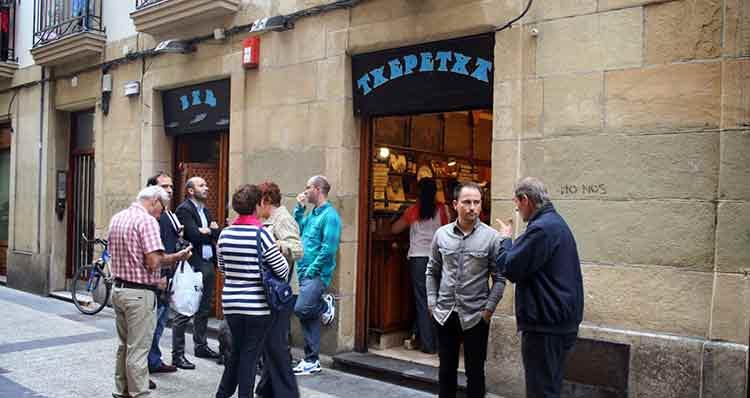 Photo of Txepetxa