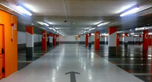 Photo of Parking Empark Atotxa