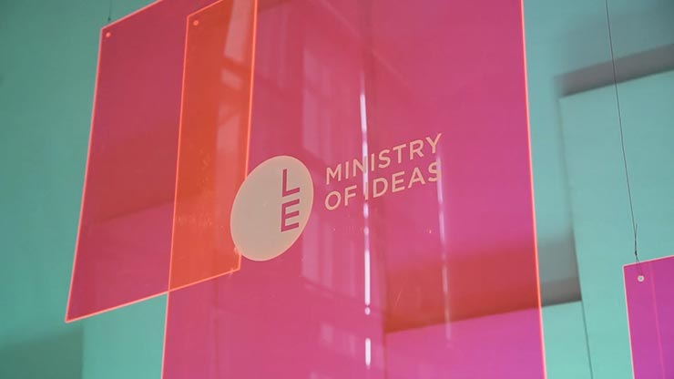 Photo of Ministry of Ideas @ 1 Hotel South Beach