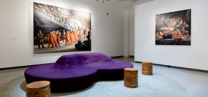 Photo of 21c Museum