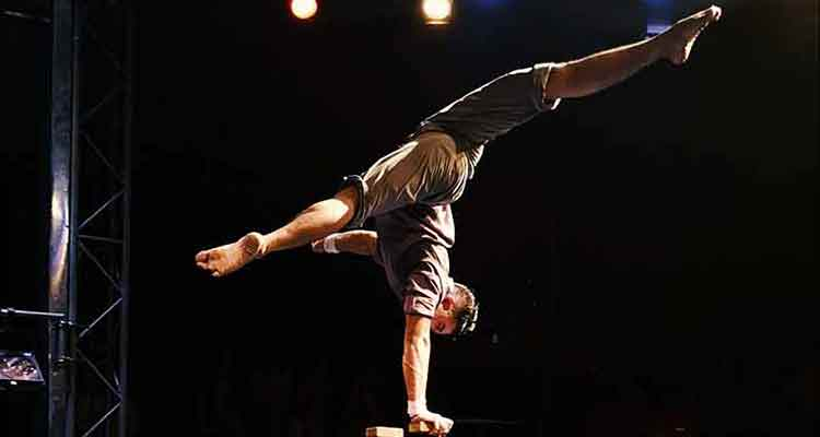 Photo of Phare Circus