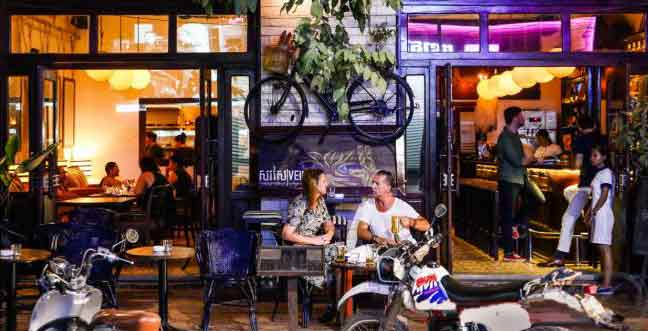 Photo of The Village Café