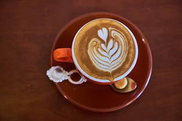 Photo of Little Red Fox Espresso