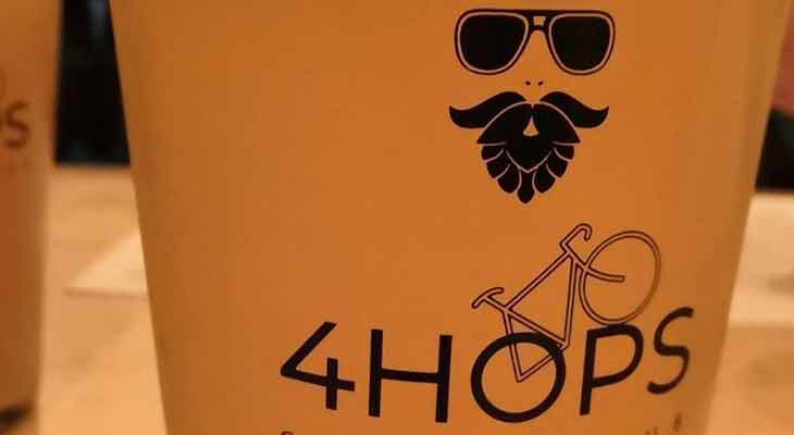 Photo of 4Hops Cycling Pub